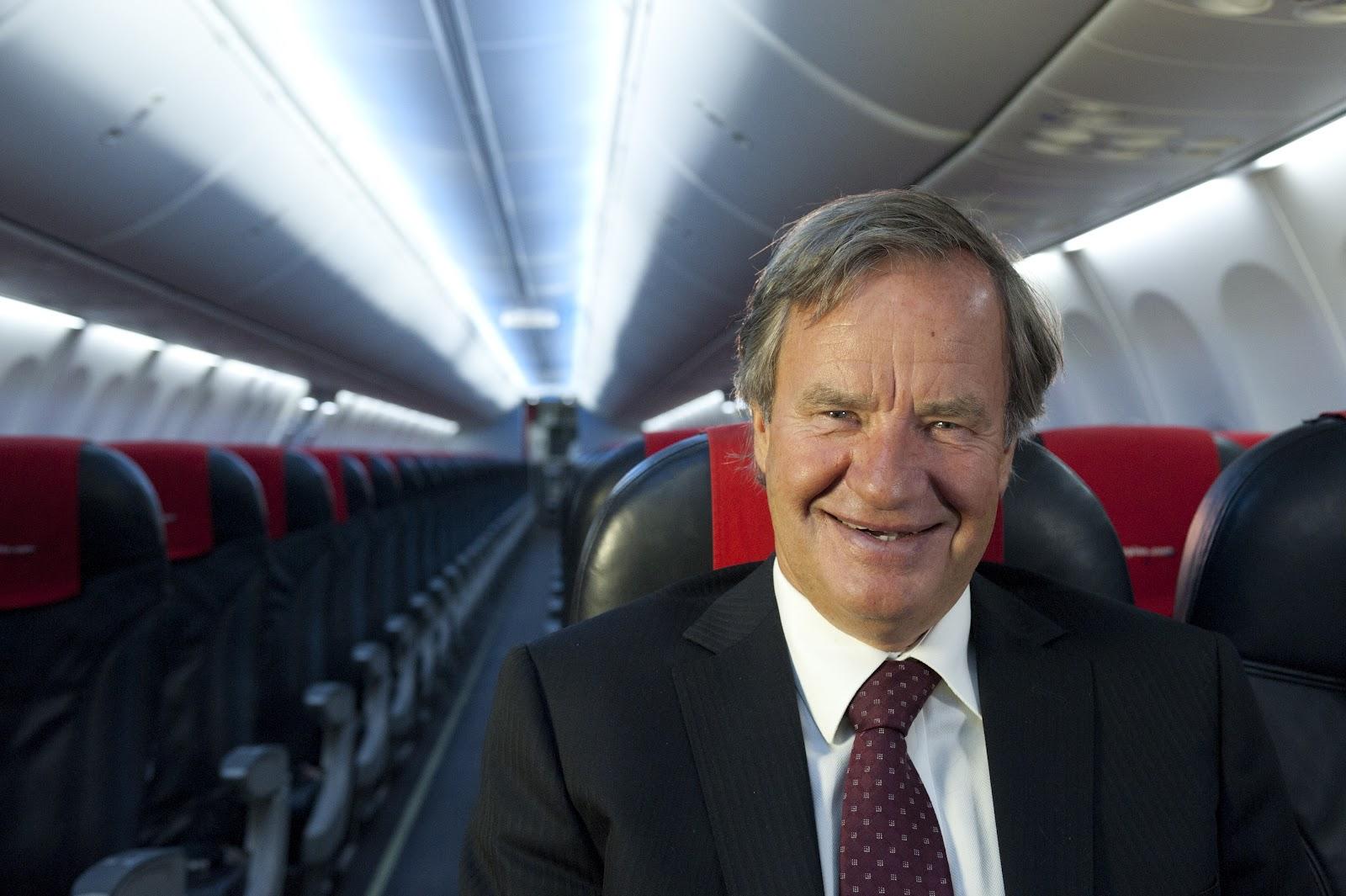 H Norwegian σχεδιάζει να δημιουργήσει βάση στην Αθήνα