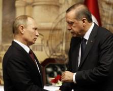 Κλείνουν 19 tour operators Τουρκικών συμφερόντων στη Ρωσία