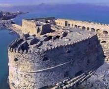 Ηράκλειο – Μία Πόλη Μία Ιστορία