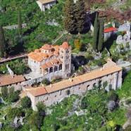 Εκκλησίες & Μοναστήρια του Μυστρά
